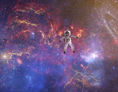 Dobra Espacial   Intro