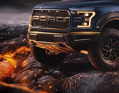 Deadpool+Ford