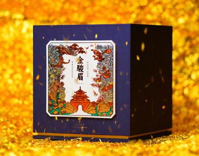 TEA - 熹茗 - 金骏眉10000