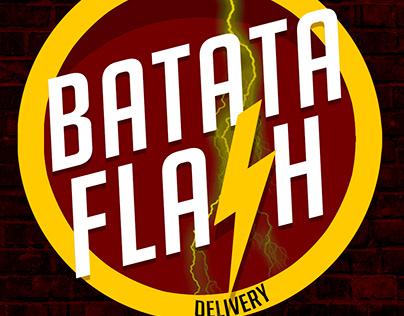 BATATA FLASH - FLORIANÓPOLIS