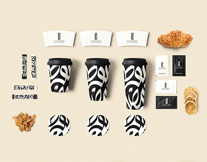 Shai Mazboot | Tea & Coffee Branding | Saudi Arabia