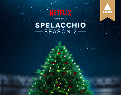Netflix | Spelacchio
