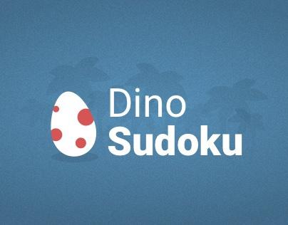 Dino Sudoku
