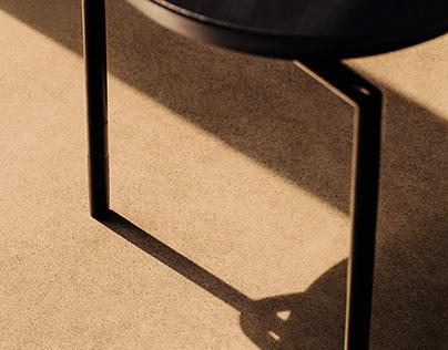 Le mobilier d'Alexandre Bernier Architecte Pt. II