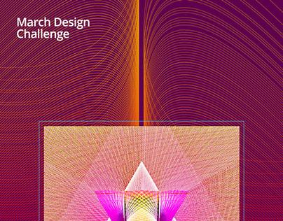March Design Challenge
