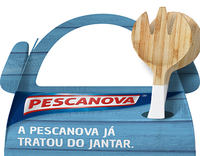 Pescanova - Gift Box