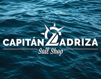 Capitán Ladriza