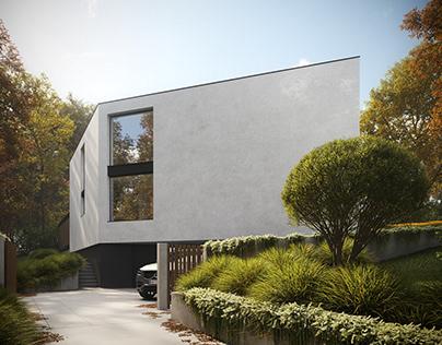 Villa Buchkammerl