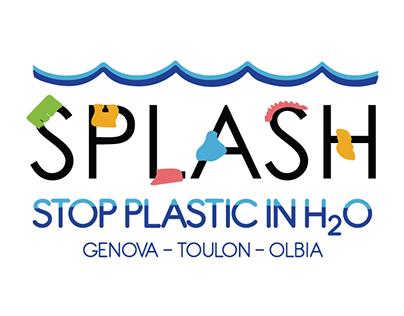 SPLASH - Stop PLAStic in H2o