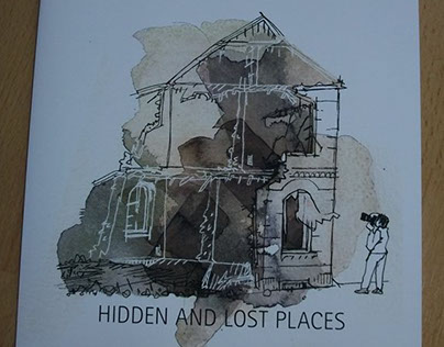 "Book: ""Hidden and Lost Places"""