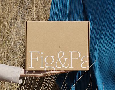 Fig & Palm