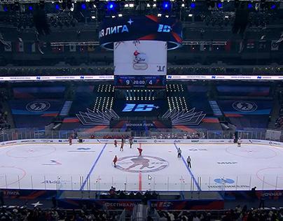 Night Hockey League