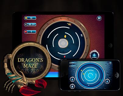 Dragon_Maze