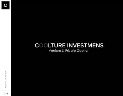 Coolture Investments Brand Book