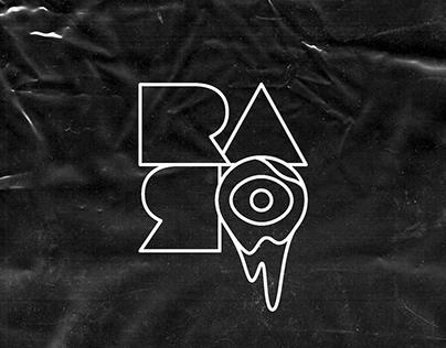 Raro Branding.