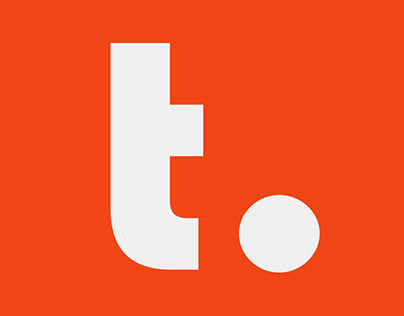 Taggd branding and identity