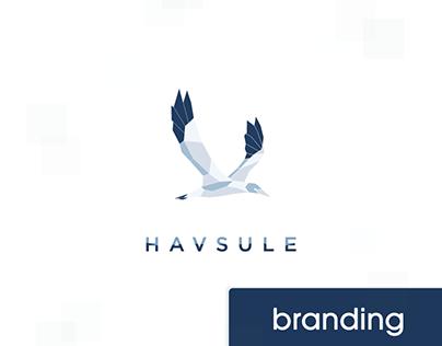 Havsule Branding Identity