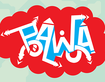 Pawa means Energy