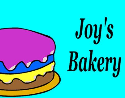Joy's Bakery