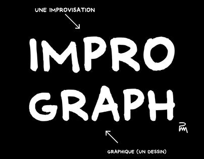 Imprograph [PODCAST]