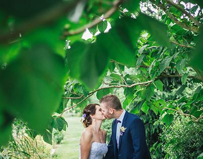 Wedding - Zuzana & Adam