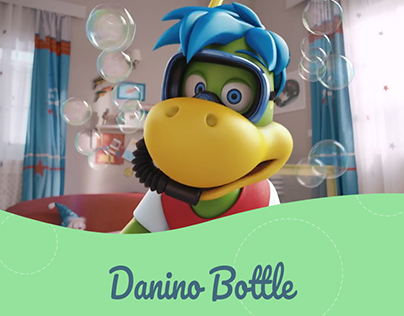 Danino Bottle