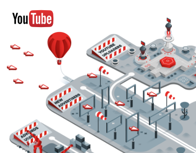 YouTube — The Great Customer Journey