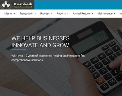 Dwarikesh Sugar Industries Ltd
