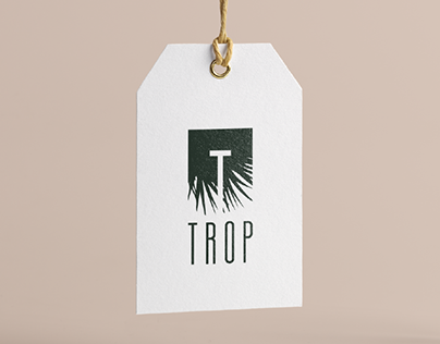 TROP - Identidade Visual