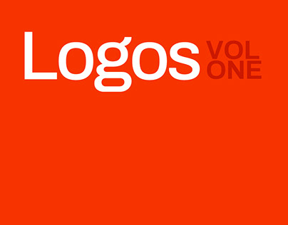 LOGOS VOL. ONE
