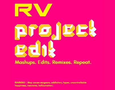 RV Project Edit by Rovy Rasyid Ghani (RV Music)