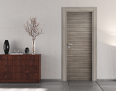 Dooritaly — Porte Made in Italy