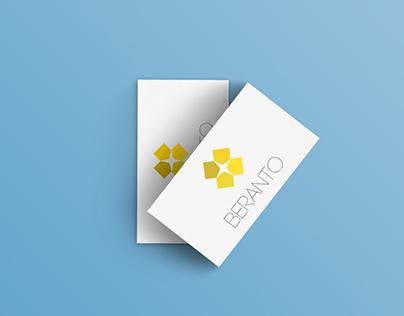 Logo Design | Beranto Beheer