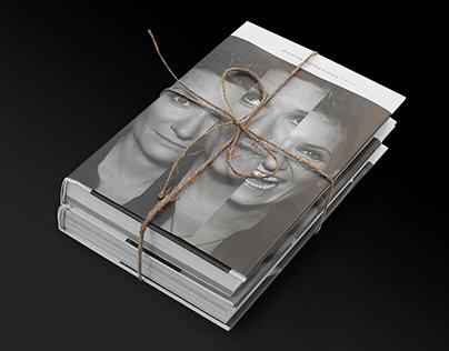 Two-volume edition of Diana Arbenina
