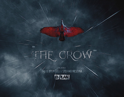 The Crow Main Titles