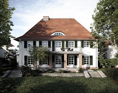 Villa Vogelsang Visuals