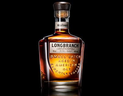 Wild Turkey Longbatch bourbon