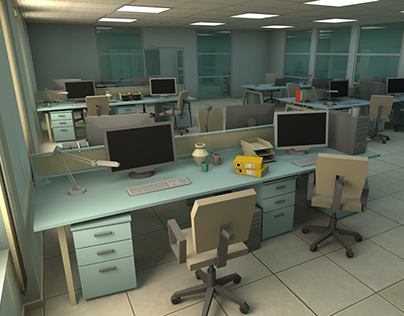 Simple Office v2