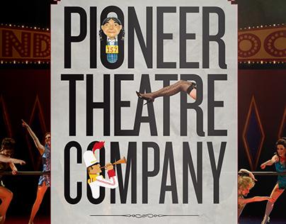 Pioneer Theater Company