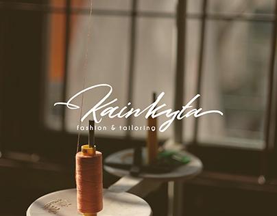 KainKyta - Logo Design