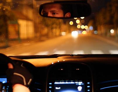 DRIVE - Production audiovisuelle