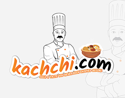 Kachchi.com Logo
