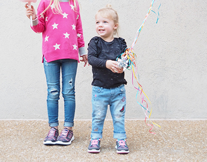 Dr. Scholl's Kids Shoes - Fall '17 Line
