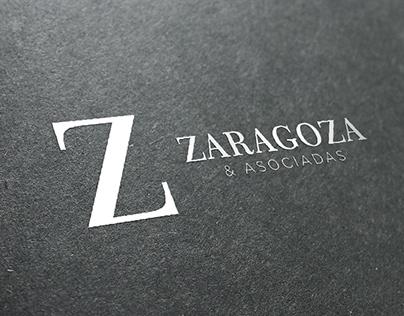 Identidad ZARAGOZA & Asociadas