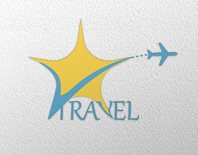 Logo for a tourism company (STAR CHOICE TRAVEL)