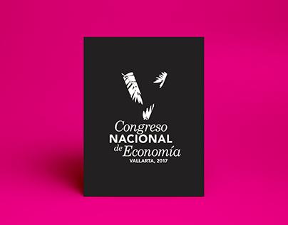 Logo CNE, Vallarta, 2017.