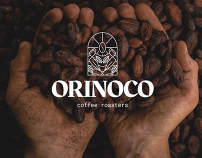 Orinoco Coffee