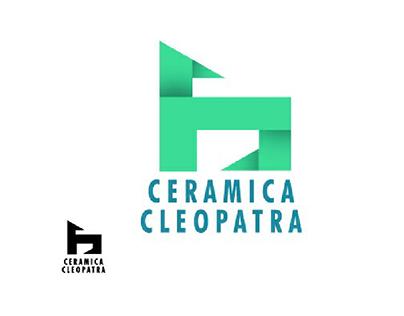 ceramica celopatra logo