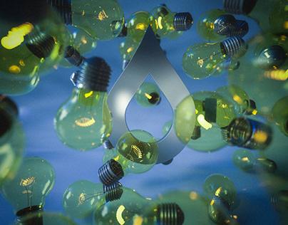 Dropdrop Lightbulbs