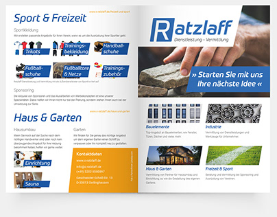 Firmen-Portfolio